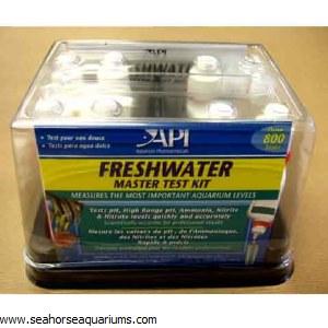 API Liquid Master Test Kit