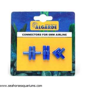 Algarde Connectors  Airline 6m