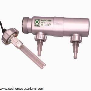 JBL AquaCristal UV-C  9W