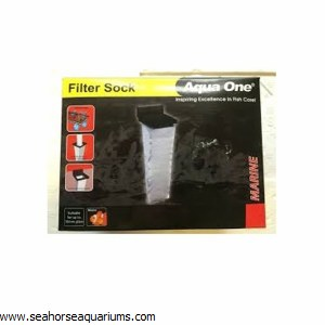 Aquareef Filter Sock + Holder