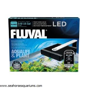Fluval Sea Marine Nano LED 14w