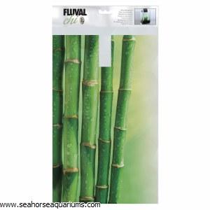 Fluval Chi Bamboo backing