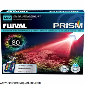 Fluval Prism Spotlight LED 3W