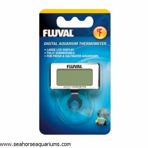 Fluval Submersible Thermometer