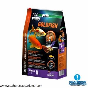 JBL ProPond Goldfish food S