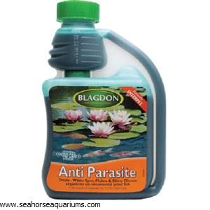 Blagdon Anti Parasite 250ml