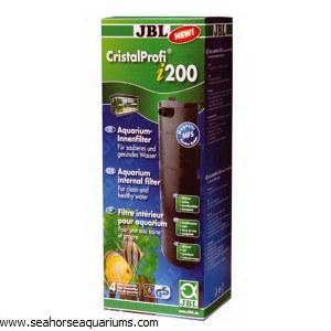Cristal Profi i200 Greenline