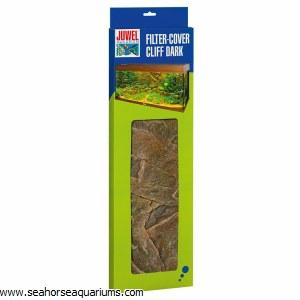 Juwel Cliff Dark Filter Cover