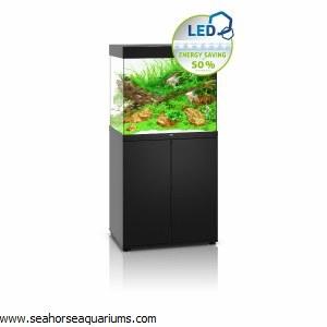 Juwel Lido 200 Black Cabinet