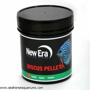 Vitalis Discus Pellets 300g