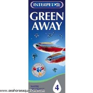 Aquarium Green Away 100 ml