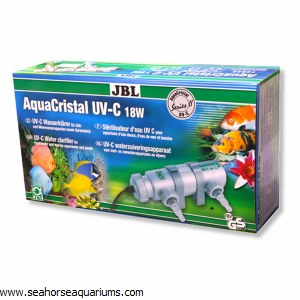 JBL ProCristal UV-C 18W