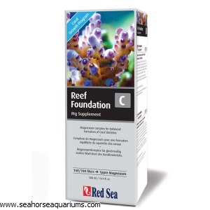 Reef Foundation C (Mg) 500g