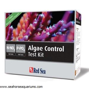 Red Sea Algae Control Test Kt