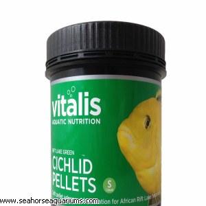 Vitalis Cichlid Pellets 300g