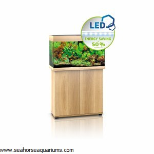 Juwel Rio 125 Light Aquarium