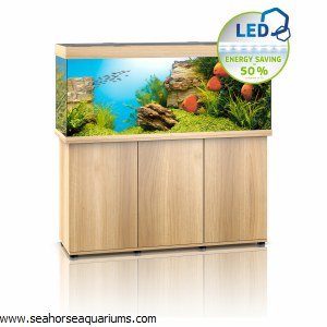 Juwel Rio 450 LW Cabinet