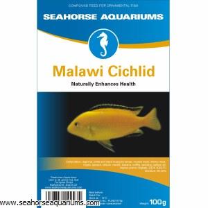 SA Malawi Cichlid 100g
