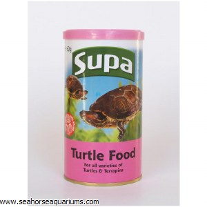 SUPA SUPERIOR MIX TURTLE FOOD