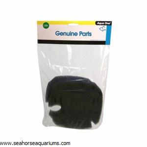 Sponge Pad 35ppi Ocellaris1400