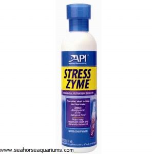 Stress Zyme 30ml