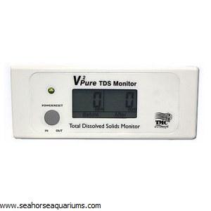 V2 In-line TDS Meter