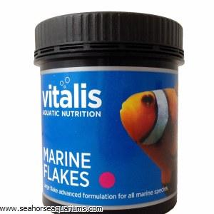 Vitalis Marine Flakes 30g