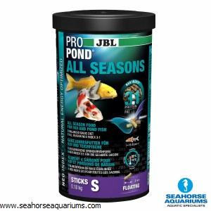JBL ProPond All Seasons food S