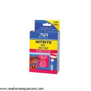 API Nitrite Liquid Test Kit