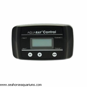 AquaRay 2 Channel Controller