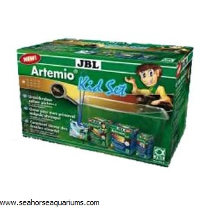 JBL ArtemioKid Set