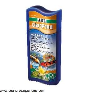 JBL CleroPond 5l
