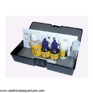 H20cean Test Kit Phosphate