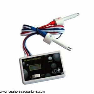 In-Line Dual Digital TDS Meter