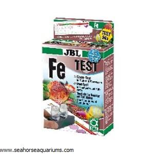 JBL Fe Iron Test-Set