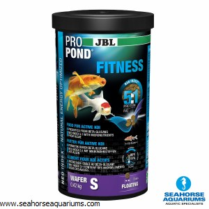JBL ProPond Fitness food S