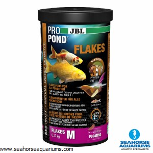 JBL ProPond Flakes