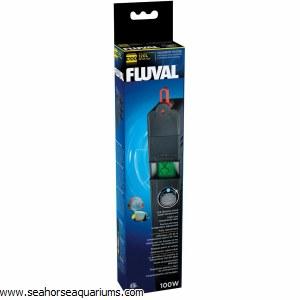 Fluval E Series 100w Heater