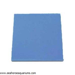 JBL Blue filter foam fine pore