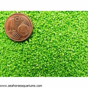 No 24 - Grass Green 15 kilo