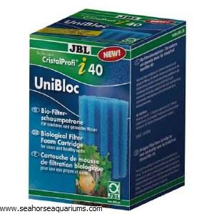 JBL UniBloc CP i40/TekAir
