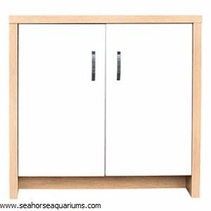 Inspire80 Cabinet White Gloss