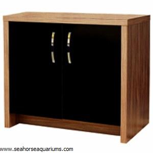 AquaVogue 170 Cabinet Black