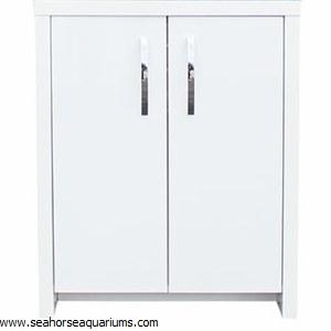 Inspire 60 White Door Cabinet