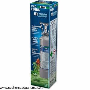 JBL ProFlora m2000 Bottle CO2