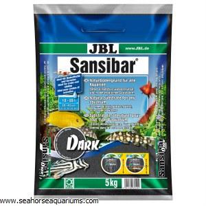 JBL Sansibar Dark Sand 5kg