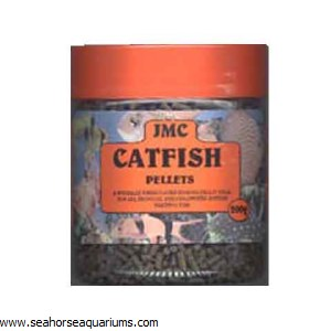 Catfish Pellets 850gm