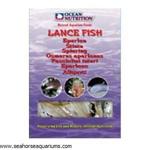 Lance Fish Frozen