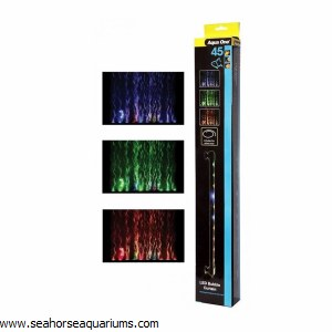 AquaOne LED Bubble Curtain45cm