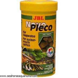 JBL NovoPleco 100ml